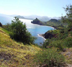 terrenos de playas virgenes en venta Baja California Sur