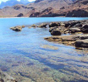 Terrenos en venta playas vírgenes, aguas transparentes