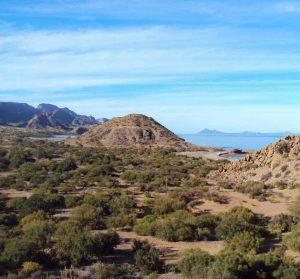 Terrenos en venta, Loreto Baja California Sur