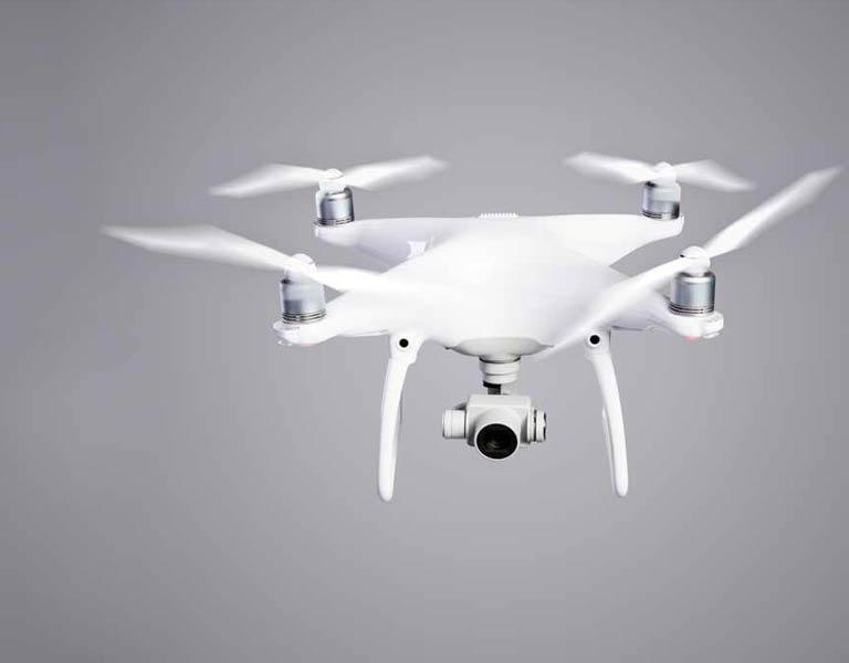 servicios de topografia con drones