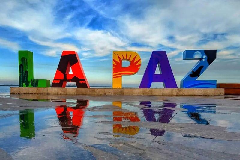¿Qué hacer en La Paz BCS? Una guía inteligente