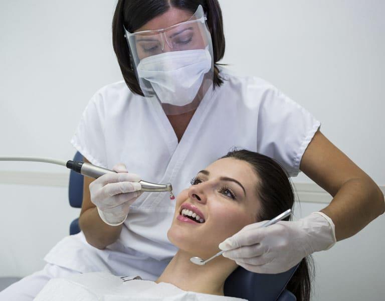 Dentista en Los Cabos