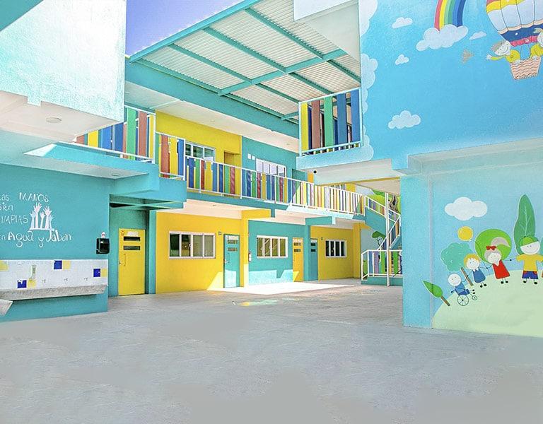 Colegios privados en La Paz BCS