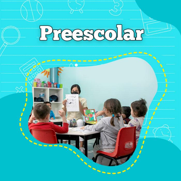 Preescolar La Paz, BCS